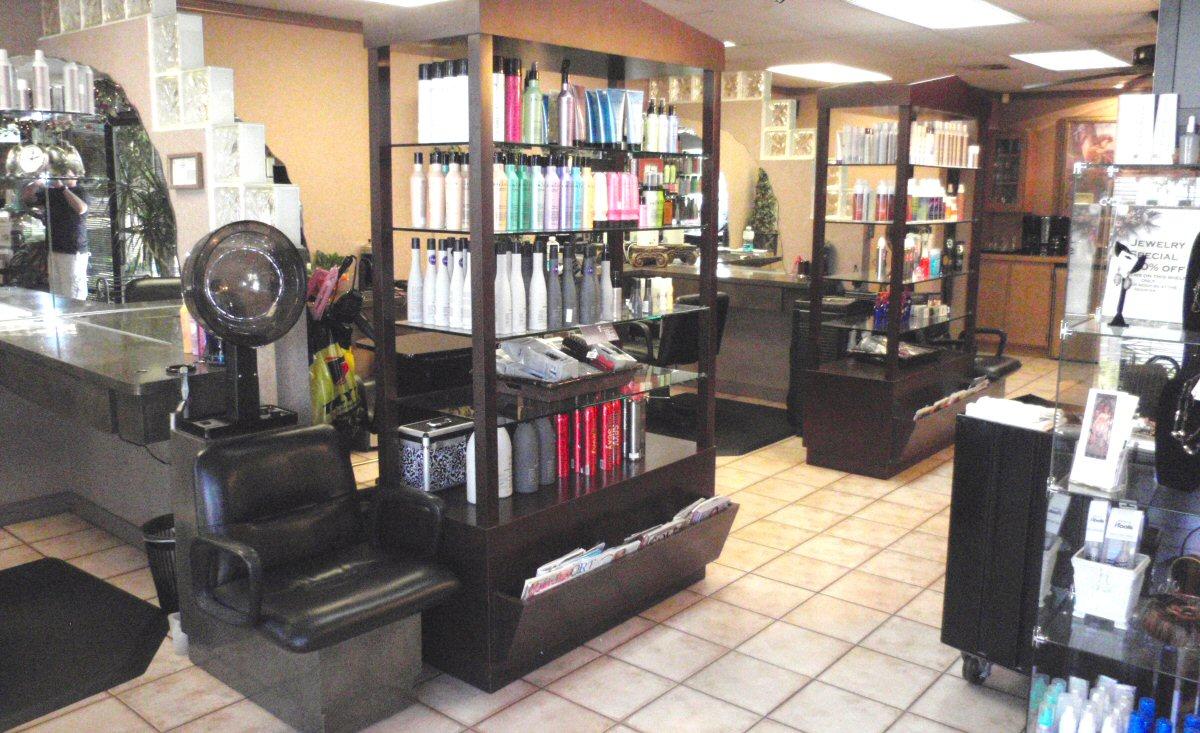 Premier Hair Salon in Irvine | Allen Somers Salon near ...
